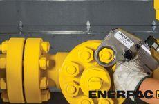 Lancement de nouveaux produits Enerpac