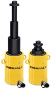 w100 8672113 rt series telescopic cylinder sl01643 1 yellow